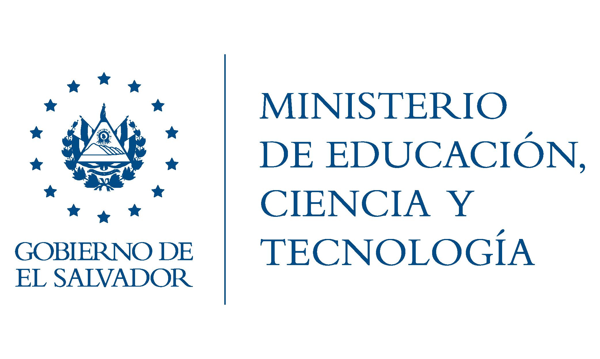 ministerio-de-educacion-ciencia-y-tecnologia-de-el-salvador